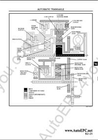 Mazda 6, Mazda 6 Wagon Repair Manual, Service Manual