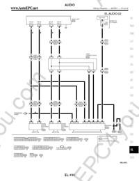 Nissan Maxima QX A33, service manual, repair manual