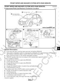 Nissan Micra K11, service manual, repair manual, workshop ... on