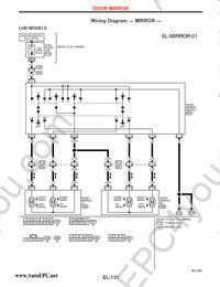 Nissan Terrano R20 Service Manual, Repair Manual, Workshop