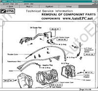 Atsg (Automatic Transmissions Service Group Repair Information)