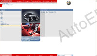 Alfa Romeo ePER spare parts catalogue