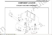 Daewoo Matiz Service Manual, Repair Manual, Electrical