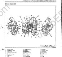 Kia Sportage service manual, repair manual, workshop