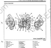 Kia Sportage service manual, repair manual, workshop