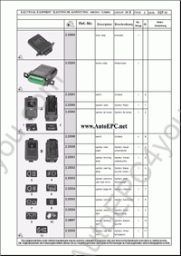 Diesel Technic electronic spare parts catalogue Diesel Technic for Mercedes-Benz Trucks, Volvo Trucks, Scania Trucks.