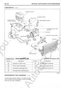 Hyundai Tucson service manual, repair manual, workshop