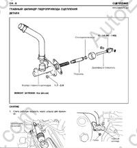 Hyundai Getz service manual, repair manual, workshop