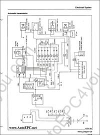 Ssang Yong Musso Workshop Manual, Repair Manual