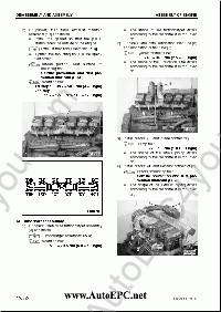 Komatsu Hydraulic Excavators Repair Manuals, Service