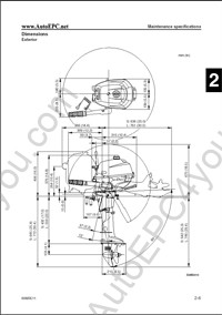 yamaha outboard wiring diagram gauges wiring diagram yamaha digital multifunction gauges no tach function working