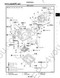 Infiniti QX56 shop manual, repair manual, service manual