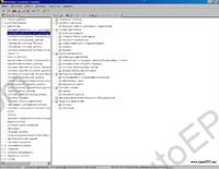 Saab workshop information system, repair manual, service