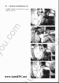 Komatsu Mobile Crushers & Wheel Dozers, Crawler Carriers
