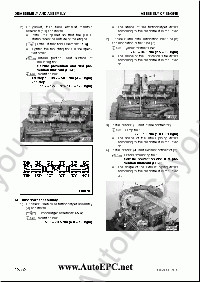 Komatsu Wheel Loaders WA-500, WA600, WA700, WA800, WA900