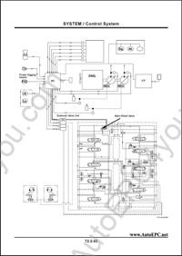 Hitachi Excavator spare parts catalog, parts book, service