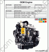 JCB Service Manuals repair manuals, service information for all JCB production