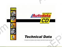 Autodata Moto 2005 motorcycles repair manuals, service manuals, maintenance, wiring diagrams, specification