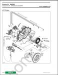 Bombardier Sea-Doo watercraft repair manual, service manual, shop manual, spare parts catalogue watercraft BRP, flat tate time, racing handbook BRP, bulletins, specification booklet, operator's guide