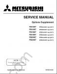 Mitsubishi Forklift Trucks Parts Manager Pro electronic spare parts catalogue