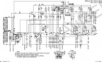 Genie wiring diagrams, hydraulic diagrams and pneumatic