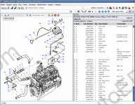 AGCO EPSILON 2018 Epsilon, spare parts catalog, parts books, workshop manual, service manual for tractors, harvesting swathers, windrowers, material handling mounted loaders, hay equipment, grounds care equipment AGCO