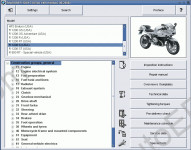 BMW R1200, R900, HP2 service manual, repair manual, maintenance BMW HP2 Enduro, R 1200 GS, R 1200 GS Adventure, R 1200 R, R 1200 RT, R 1200 S, R 1200 ST, R900 RT