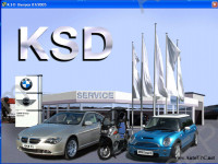 BMW KSD 2016 flat rates, defect codes, service repair packages and wheel/tyre combinations for all series cars BMW