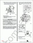 Mercury MerCruiser 2002-2008 serivce manual, repair manual Mercury Outboards and Mercruiser Sterndrives, maintenance, installation manual, specifications, wiring diagrams