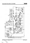 Clark Forklift truck service manual, maintenance, wiring