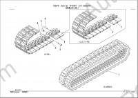 Takeuchi Spare Parts Catalog