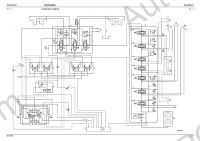 JCB Generators Service Manual service manual for generators JCB, assembly, disassembly, specifications