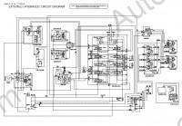 Hitachi Hydraulic Excavators Workshop Service Manual
