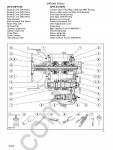 New Holland Backhoe Loaders Workshop Service Manual service and repair manual, electrical wiring diagrams, New Holland Backhoe Loaders B110, B115, LB90.B, LB95.B, LB110.B, LB115.B, operators manual also aviable