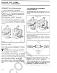 BRP Sea Doo 1994 Service Manual workshop service manual, wiring diagram, maintenance