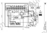 JCB Midi Excavator service manual, repair manual, wiring