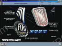 Alfa Romeo 147 service manuals, repair manuals, electrical wiring diagrams, body dimensions Alfa Romeo