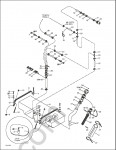 Bombarder Sea-Doo Sports Boards Service Manual, Repair Manual
