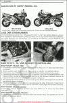 Suzuki VX 800 M/N/P repair manual for Suzuki VX 800 M/N/P