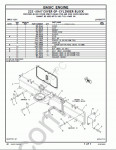 Caterpillar D9N Track-Type Tractor Spare parts catalog for Caterpillar D9N Track-Type Tractor, Power Shift, PDF