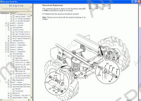 JCB Compact Service Manuals 2015 full original JCB repair and service manuals, including repair manuals for Isuzu, Deutz, Cummins engines. Works just with JCB Spare Parts. Possible order just one manual.