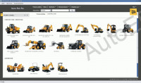 JCB Service Parts Pro 2014 1.17, full JCB spare parts catalog. Worldwide markets available.