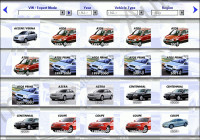 Hyundai 2018 Cars & Hyundai Trucks & Hyundai Buses. Hyundai electronic spare parts identification catalog for all Hyundai models and regions, Hyundai cars and Hyundai lorries.