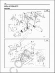 Toyota BT Forklifts Master Service Manual - Product family OM repair manuals for Toyota BT ForkLifts - Product family OM