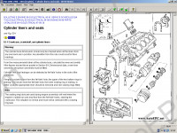 Bentley, Rolls-Royce electronic spare parts catalogue, service manuals, repair manuals, workshop manuals, electrical wiring diagrams, labor times